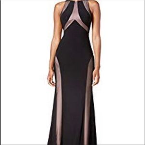 🆕 Night Way Collection Sexy Gown Halter Dress10